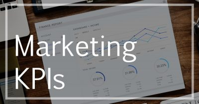 Marketing KPIs