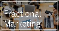 fractional marketing