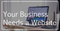 Small Businesses Need a Website